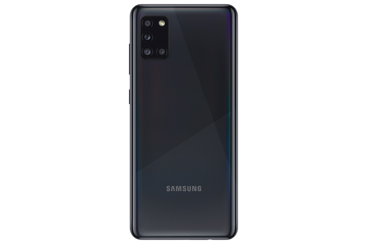 Samsung Galaxy A31 smartphone