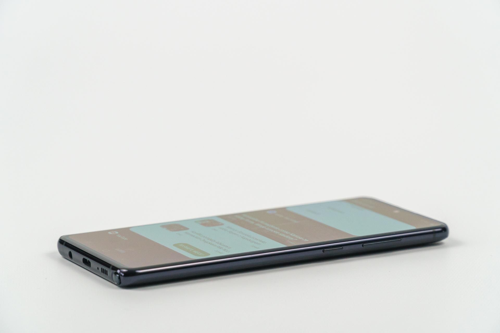 Recenzja Samsunga Galaxy Note 10 Lite. Czy budżetowy Note ma sens? 29