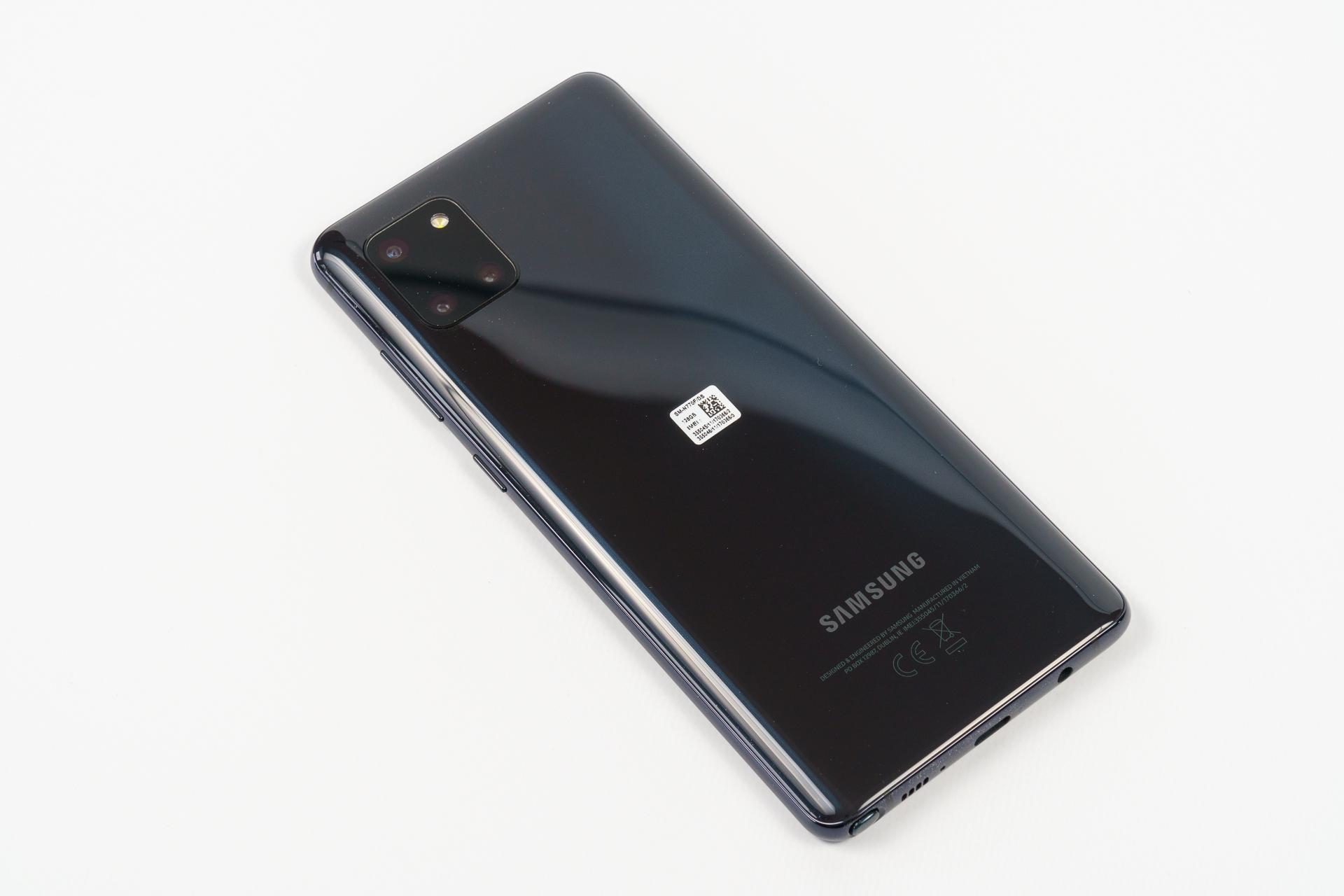 Recenzja Samsunga Galaxy Note 10 Lite. Czy budżetowy Note ma sens? 26