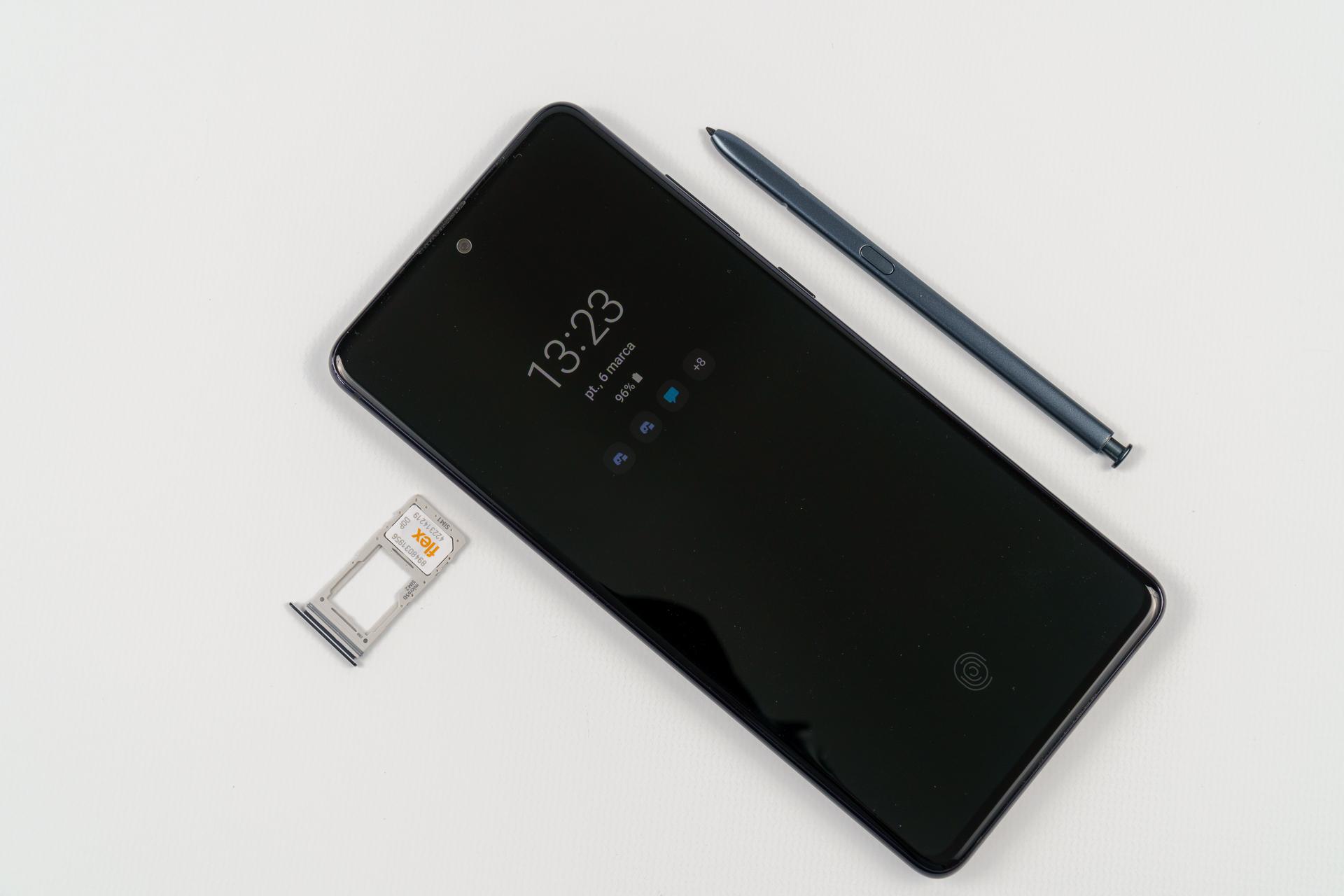 Recenzja Samsunga Galaxy Note 10 Lite. Czy budżetowy Note ma sens? 25