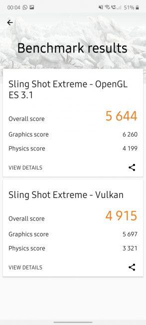 Samsung Galaxy S10 Lite - koreański zabójca flagowców (recenzja) 91