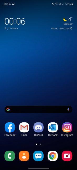 Samsung Galaxy S10 Lite - koreański zabójca flagowców (recenzja) 27