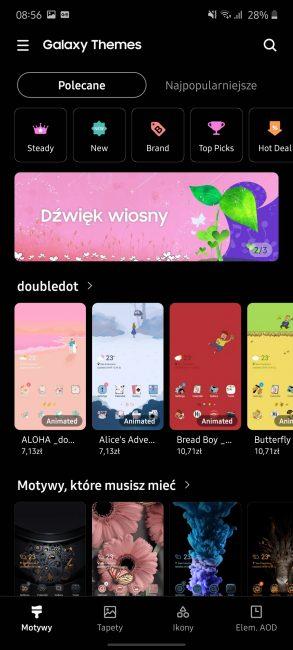 Samsung Galaxy S10 Lite - koreański zabójca flagowców (recenzja) 39