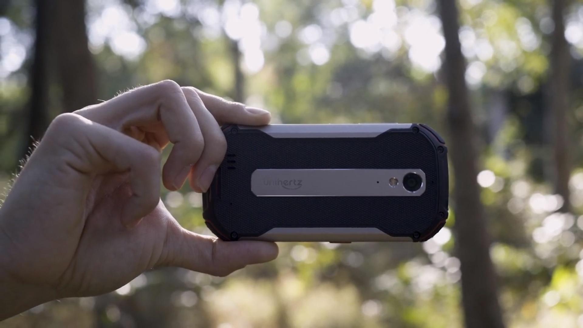 smartphone Unihertz Atom XL