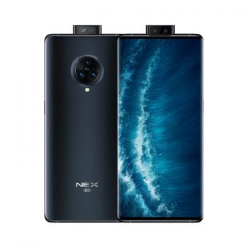 smartphone Vivo NEX 3S