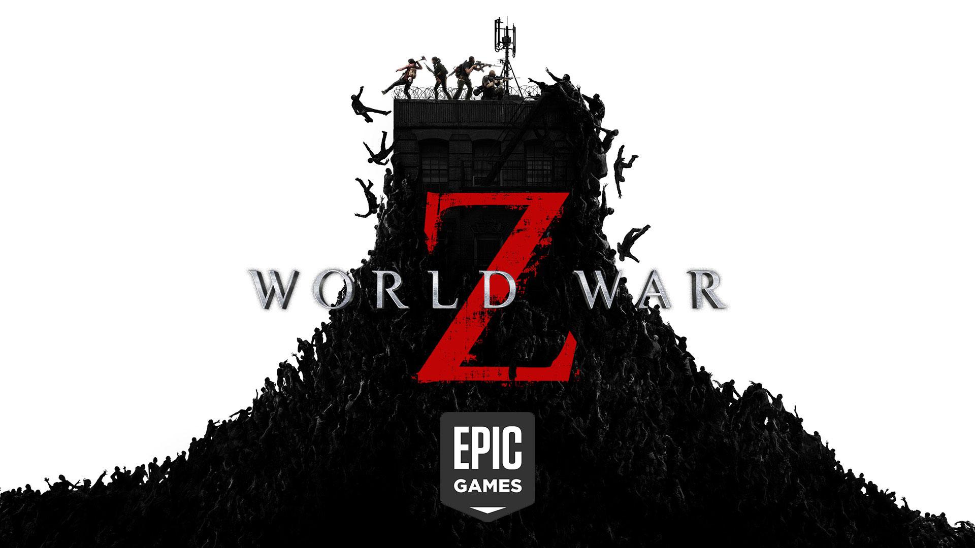 World War Z wraz z dwiema innymi grami za darmo w Epic Games Store!