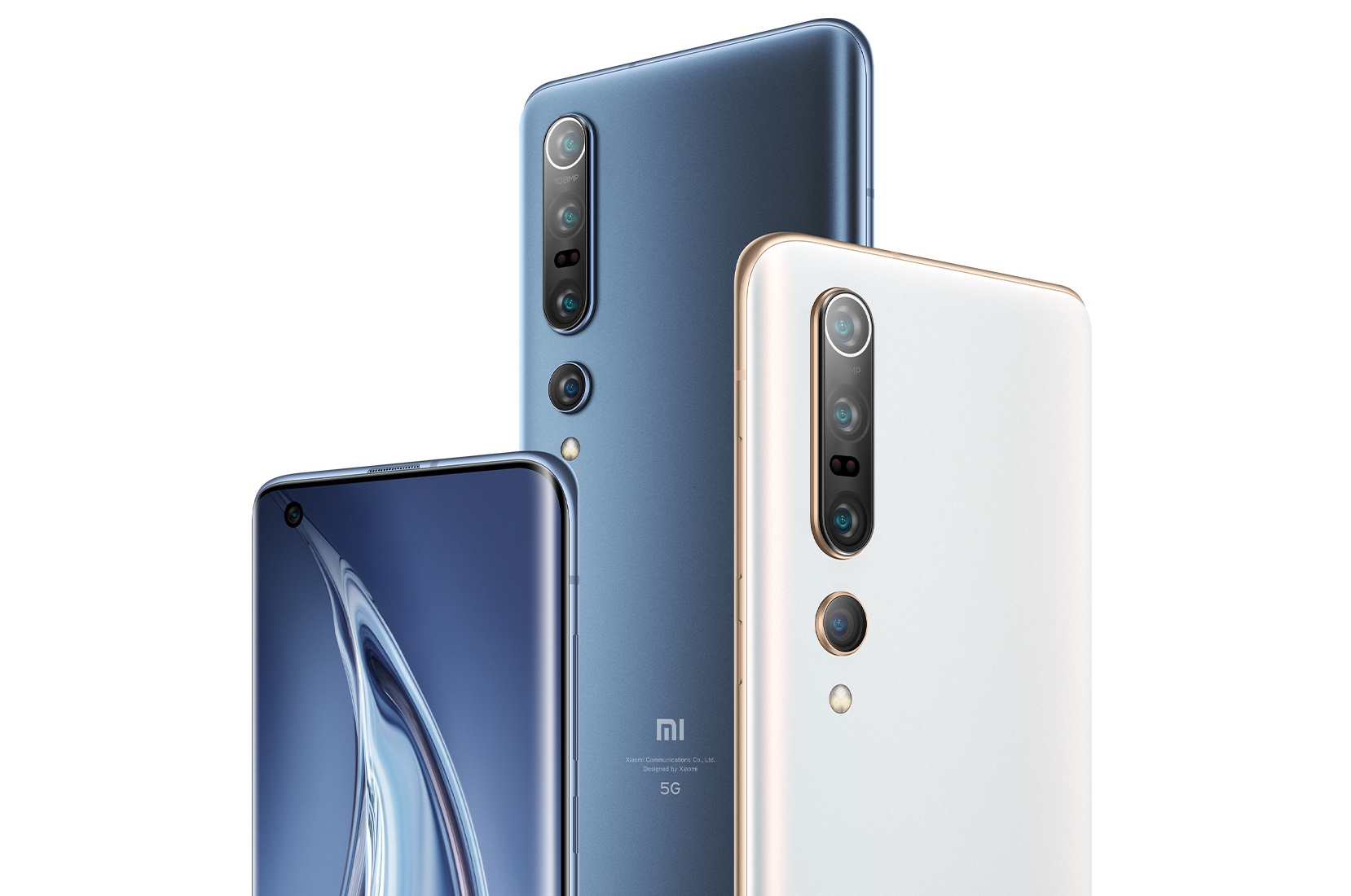 smartphone Xiaomi Mi 10 Pro
