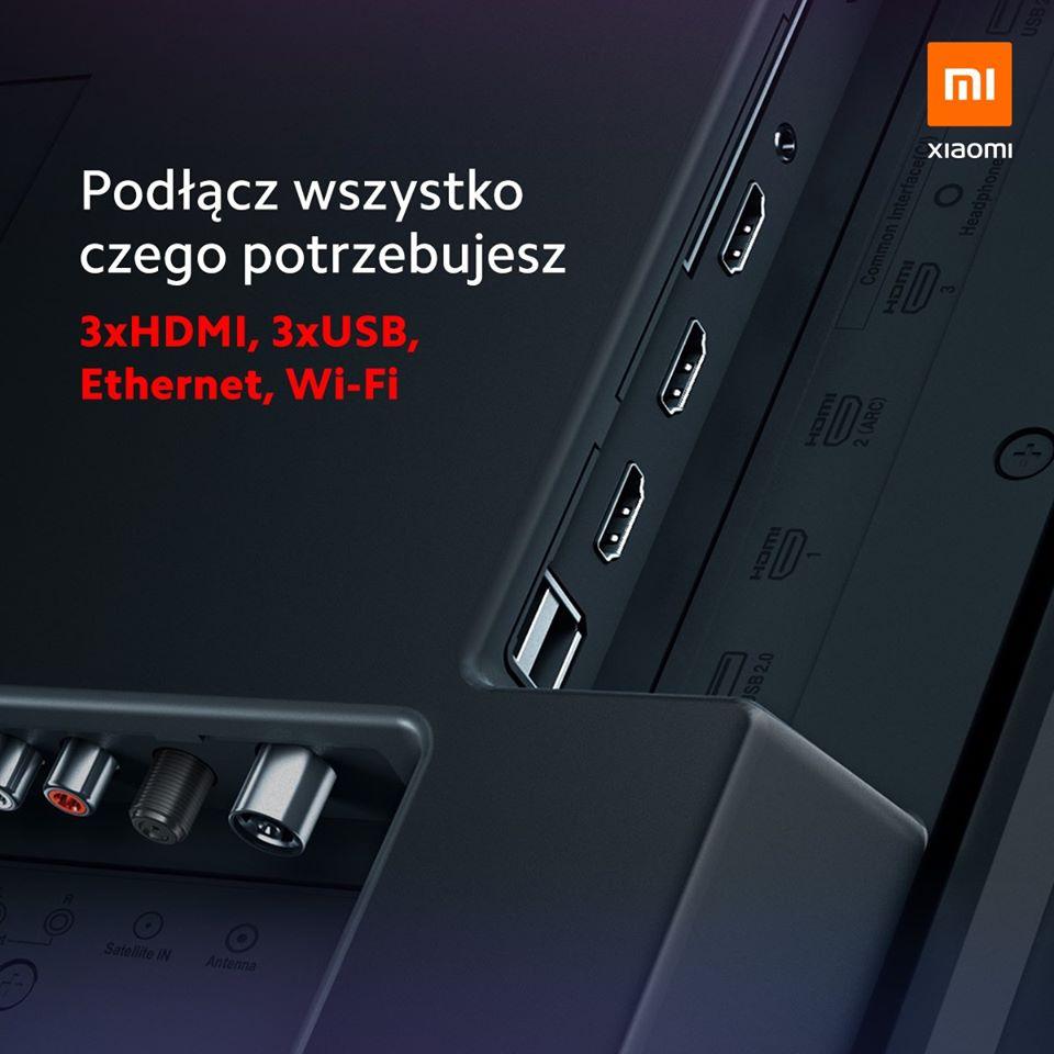 Xiaomi Mi TV 4