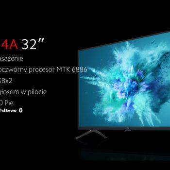 """Xiaomi Mi TV 4A 32"""" TV"""