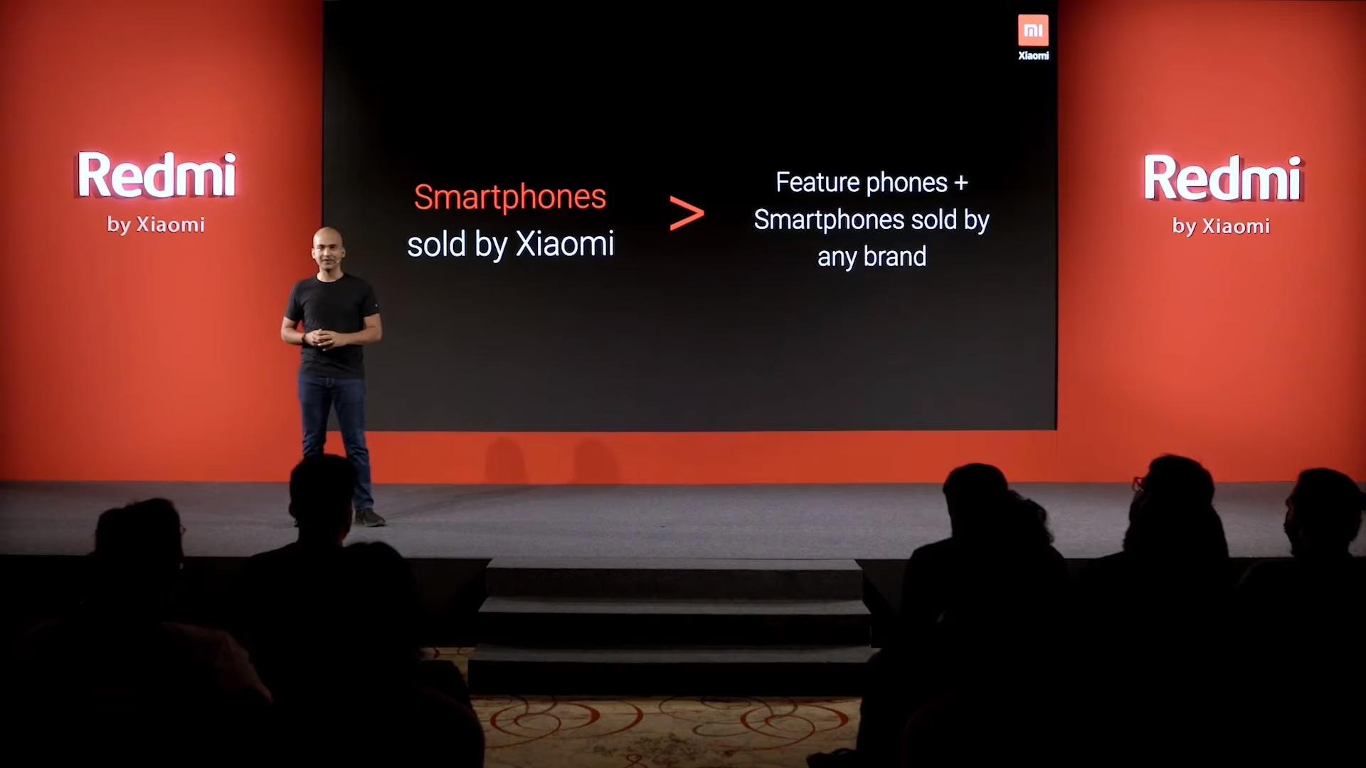 Xiaomi sprzedało już ponad 110 mln smartfonów z serii Redmi Note