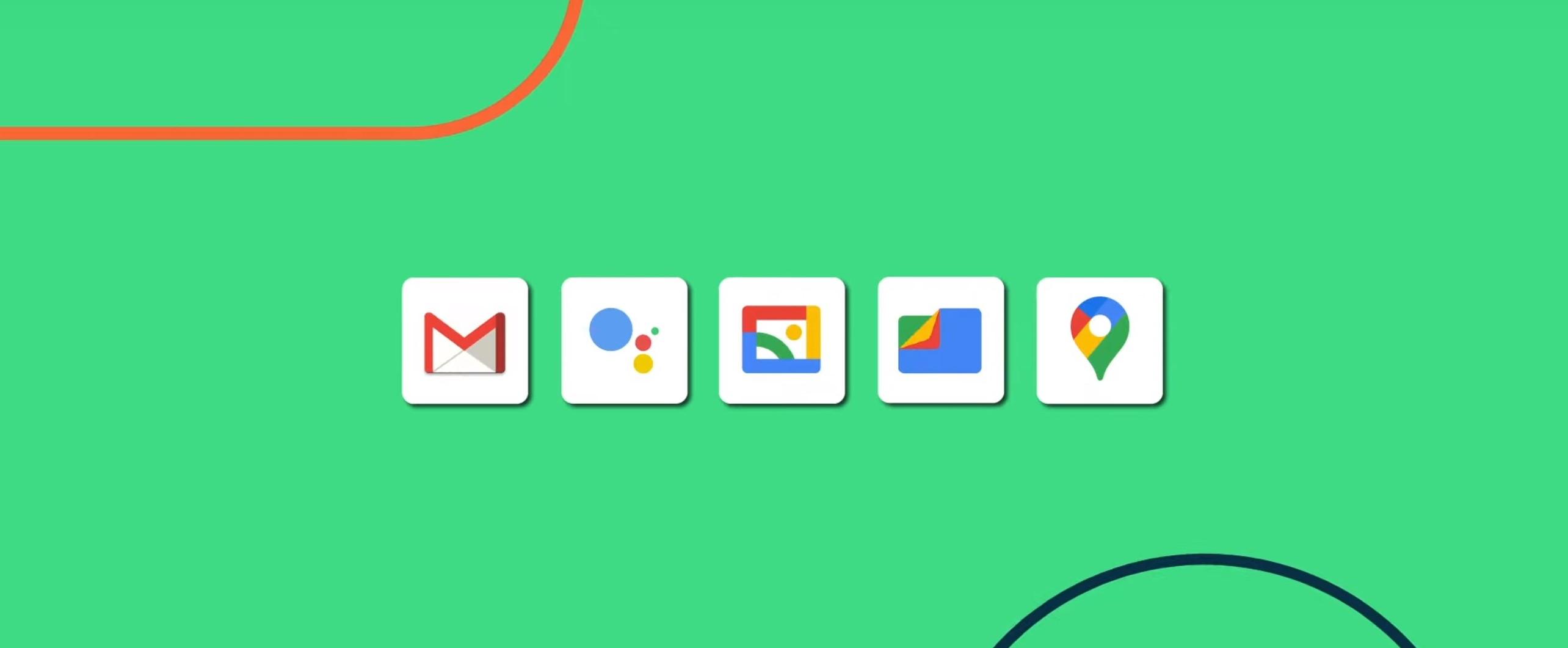 Android Go - aplikacje