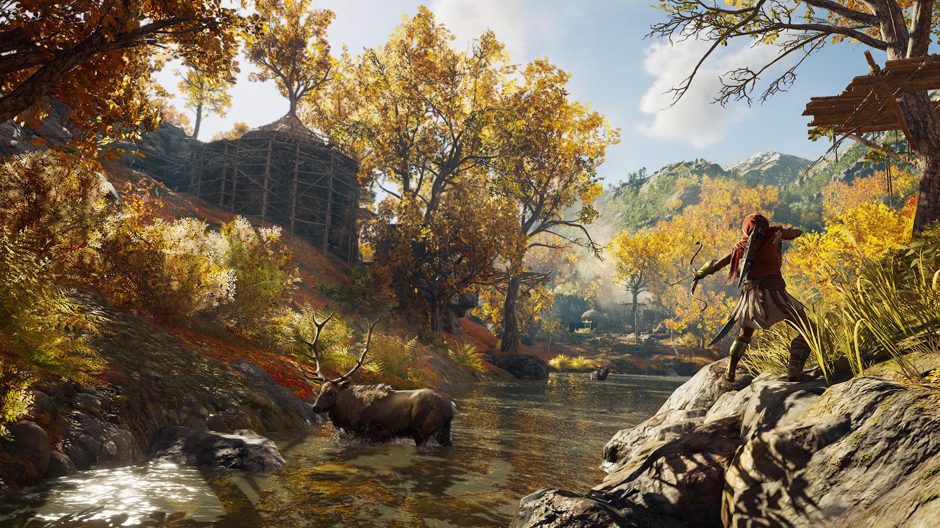 Ubisoft zamierza wspierać i udostępniać swoje gry w GeForce NOW