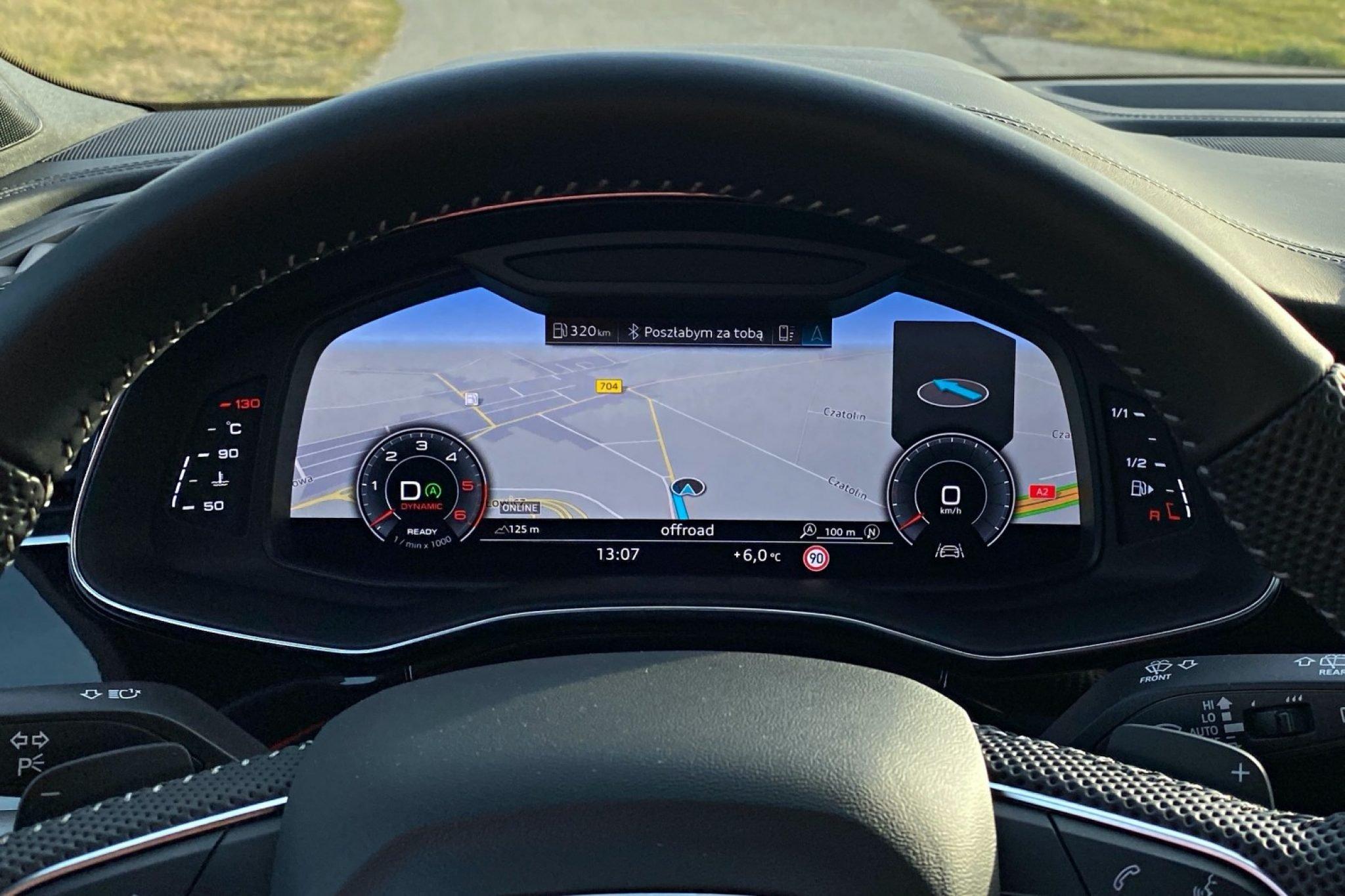 Apple CarPlay – oto nowy pomysł na wyświetlanie wskazań nawigacji 19