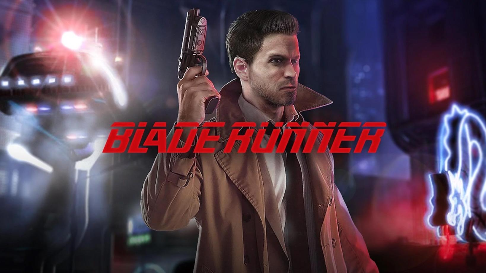 Kultowy growy Blade Runner zostanie odświeżony