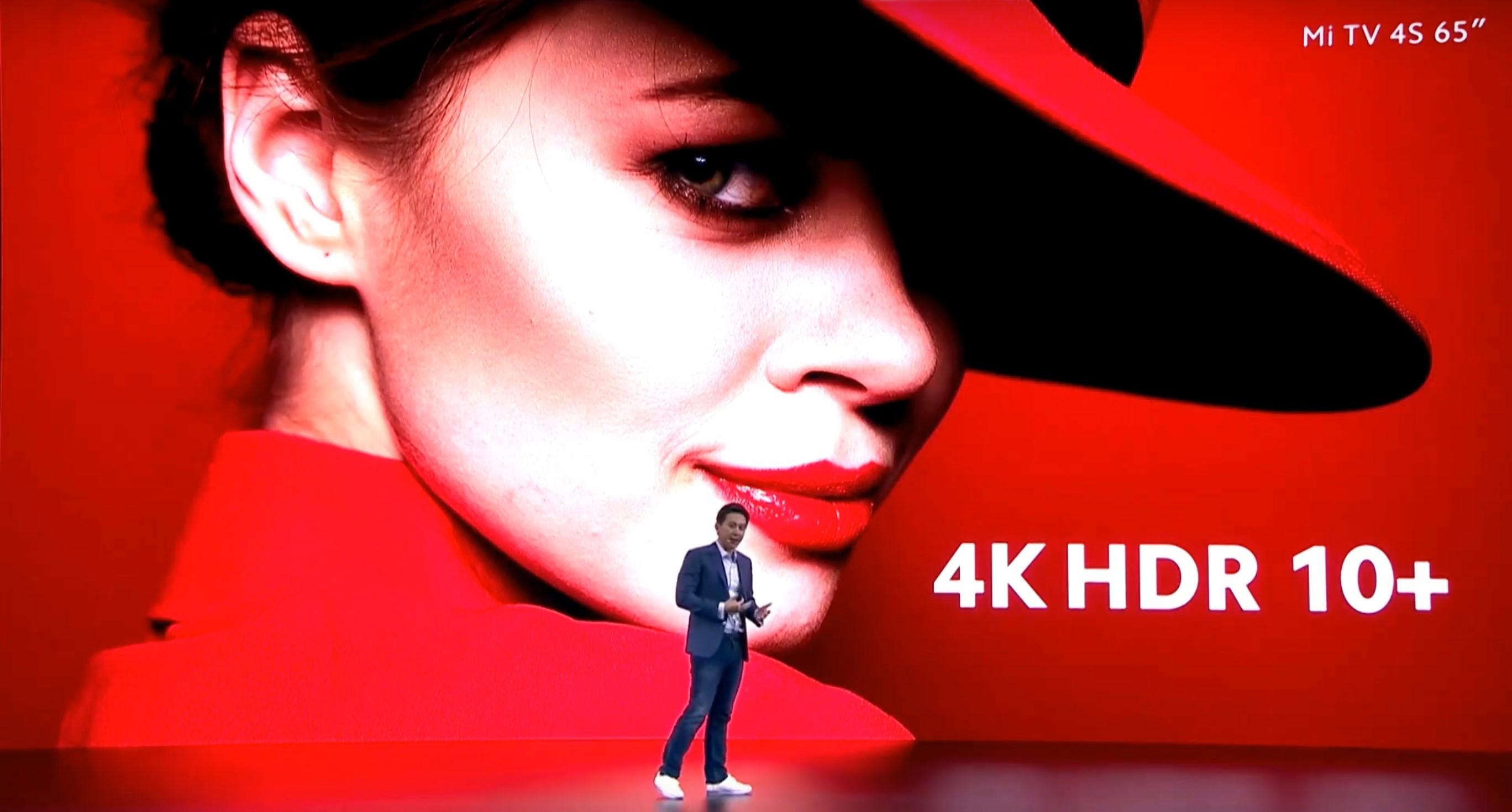 """Nowy, wielki ekran i oczyszczacz powietrza wprost od Xiaomi - Mi TV 4S 65"""" i Mi Air Purifer 3H 17"""
