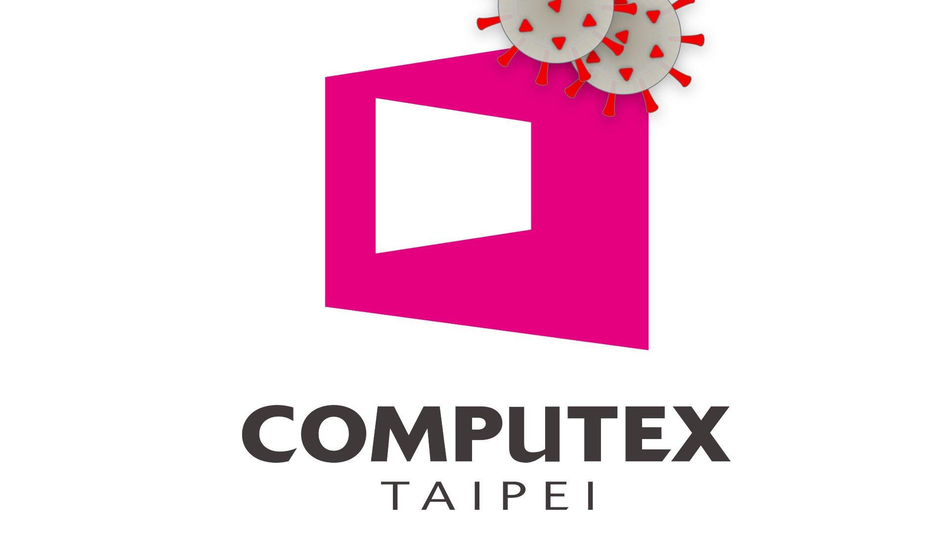 Złych wieści ciąg dalszy - targi Computex 2020 przełożone na wrzesień 20