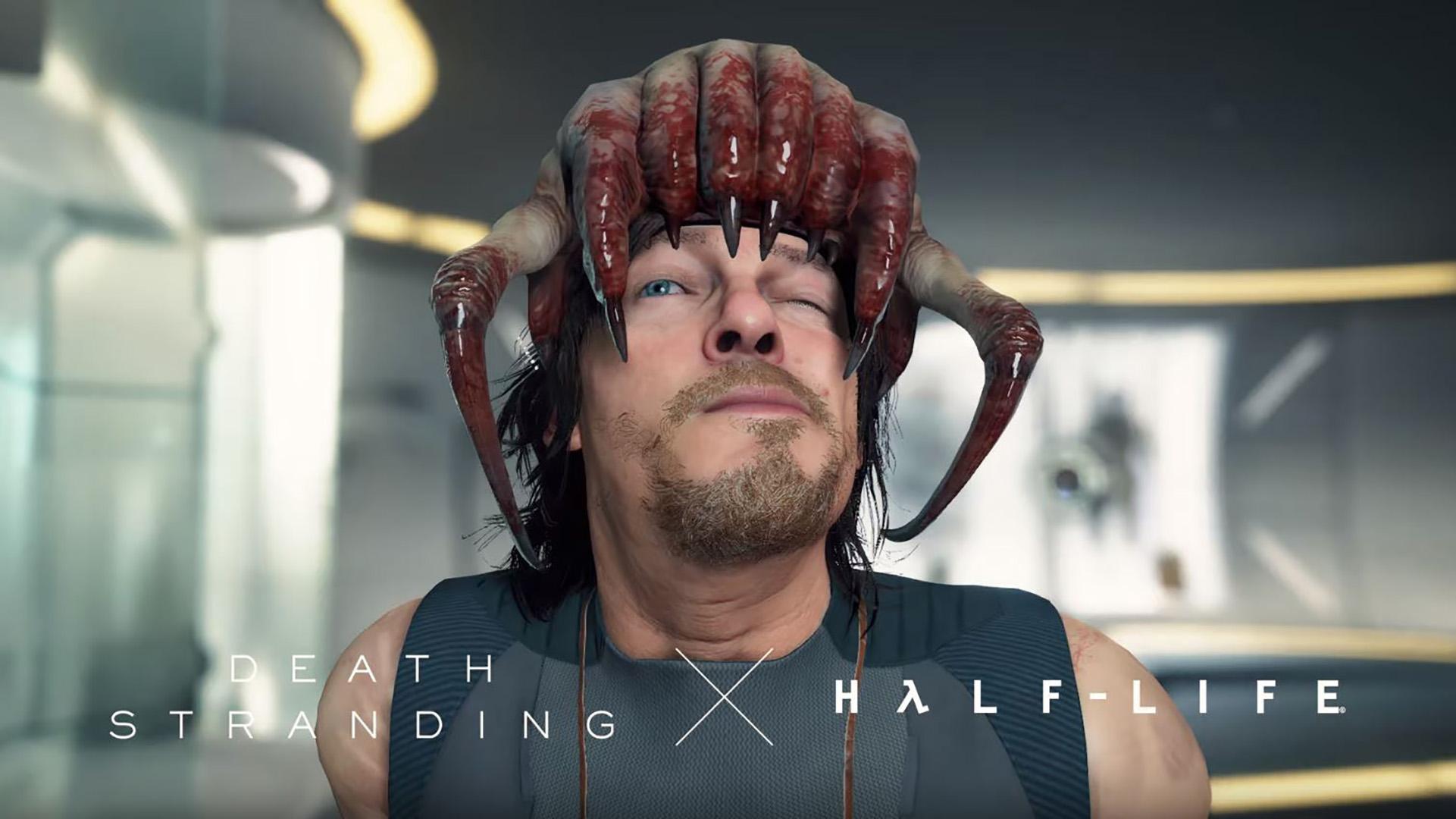 Death Stranding na PC: ujawniono datę premiery, kilka nowości i zajawkę ogromnej niespodzianki dla fanów Half-Life