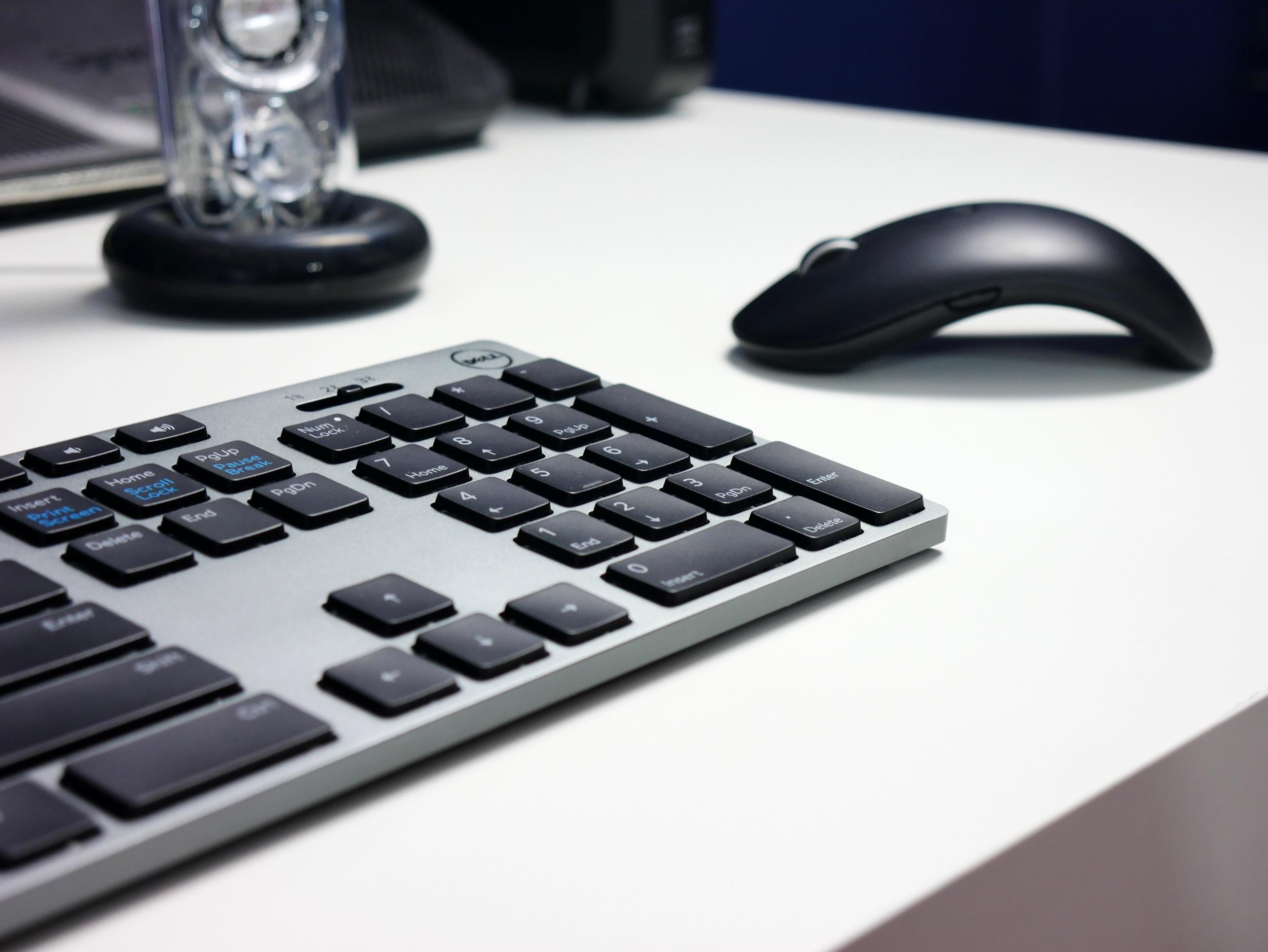 Zestaw Dell KM717