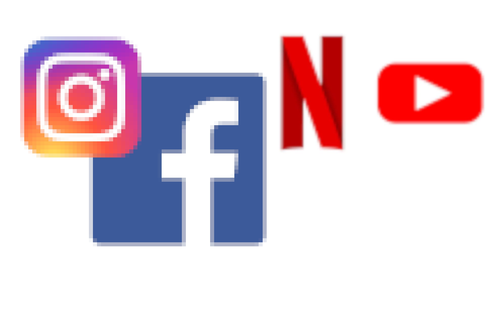 Facebook i Instagram obniżą jakość przesyłanego wideo razem z Netfliksem i YouTube 27