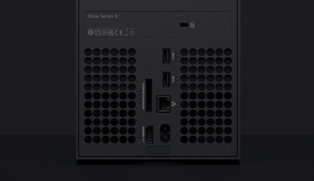 Tak wyglądają wymienne dyski SSD do Xbox Series X - chyba skądś je kojarzę