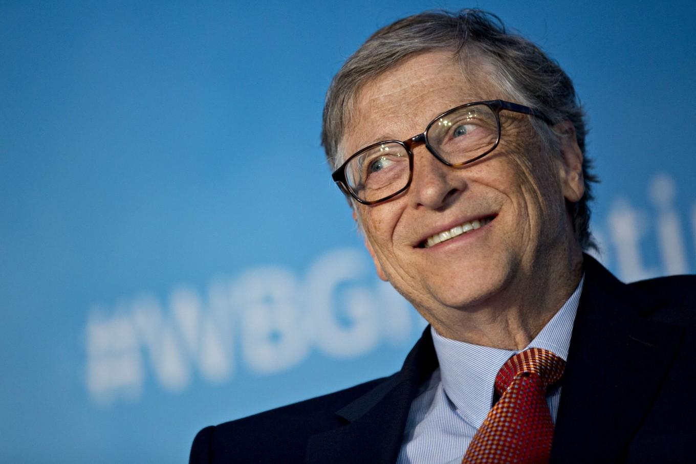 Microsoft formalnie bez Billa Gatesa 22