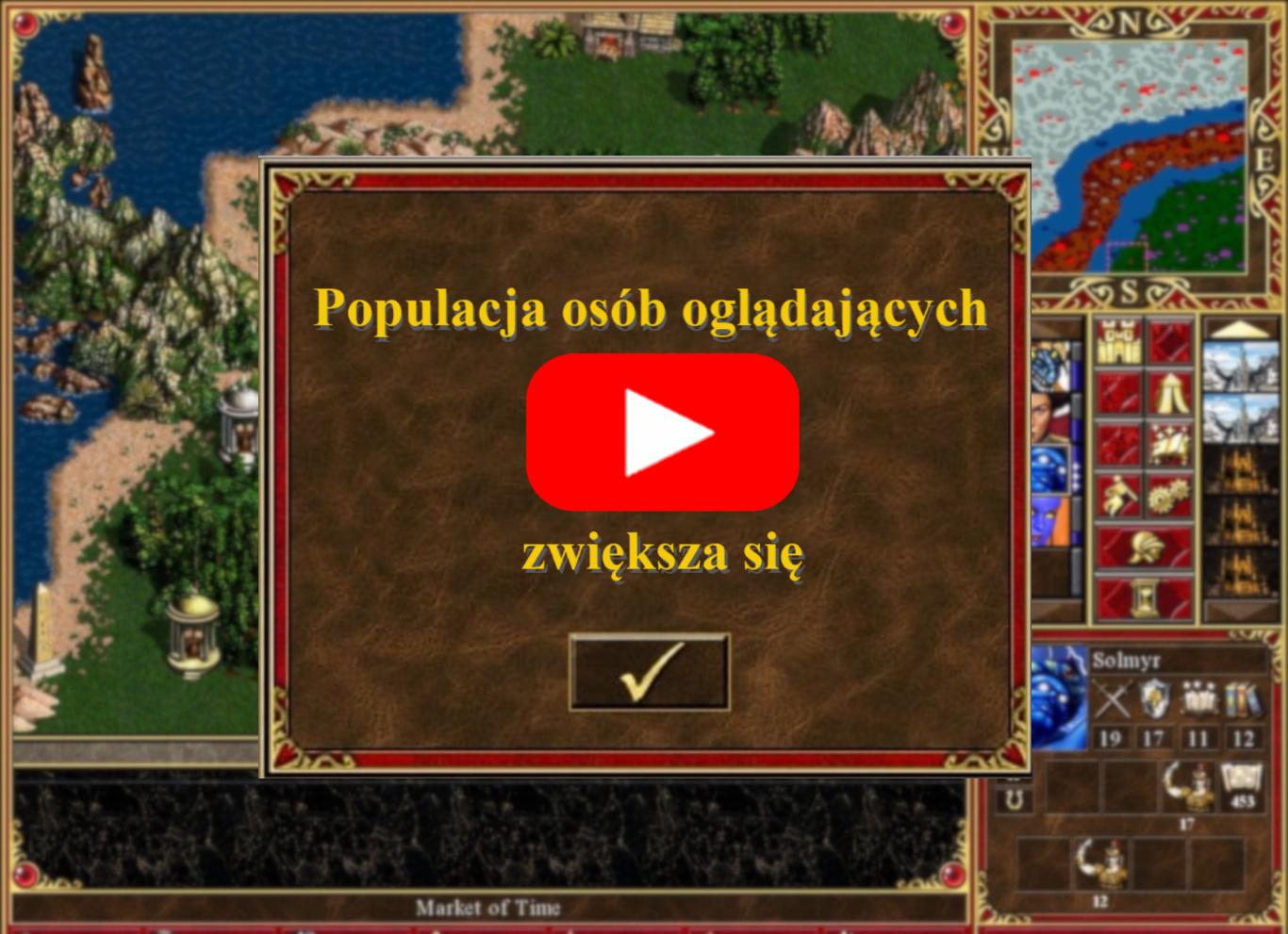 Koronawirus wpływa na oglądalność YouTube w Polsce 25