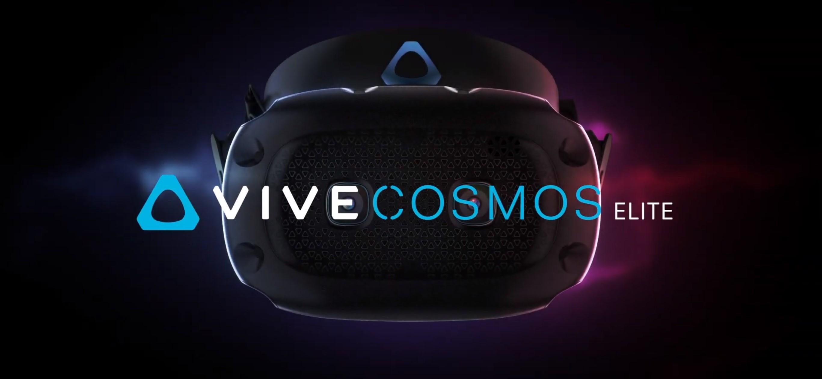 Half-Life: Alyx gratis do zamówień zestawu VR HTC Vive Cosmos Elite