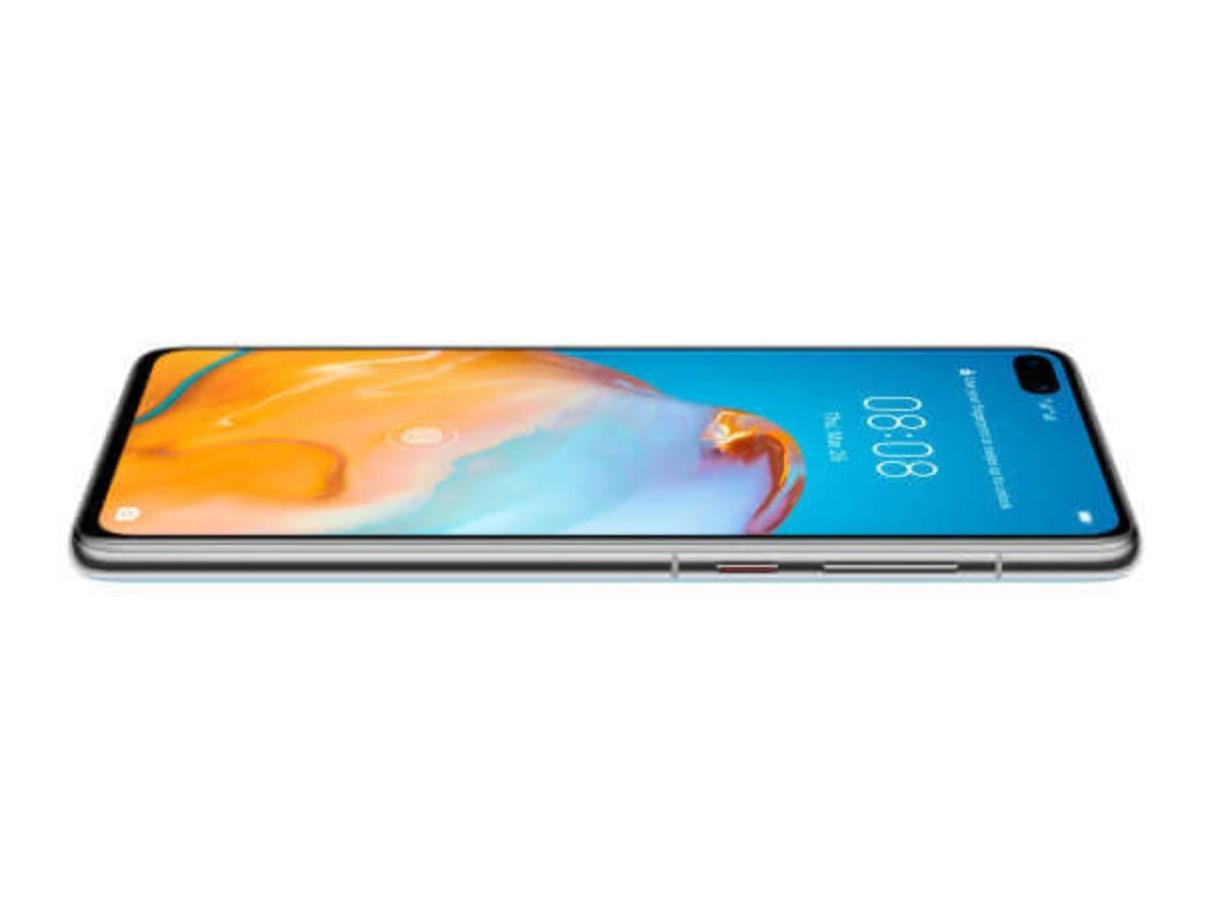 Kompletne info o najnowszym flagowcu Huawei. P40 (Pro) bez tajemnic! 25