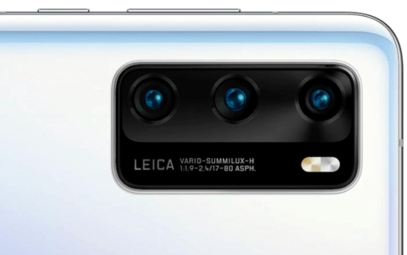 Kompletne info o najnowszym flagowcu Huawei. P40 (Pro) bez tajemnic! 28