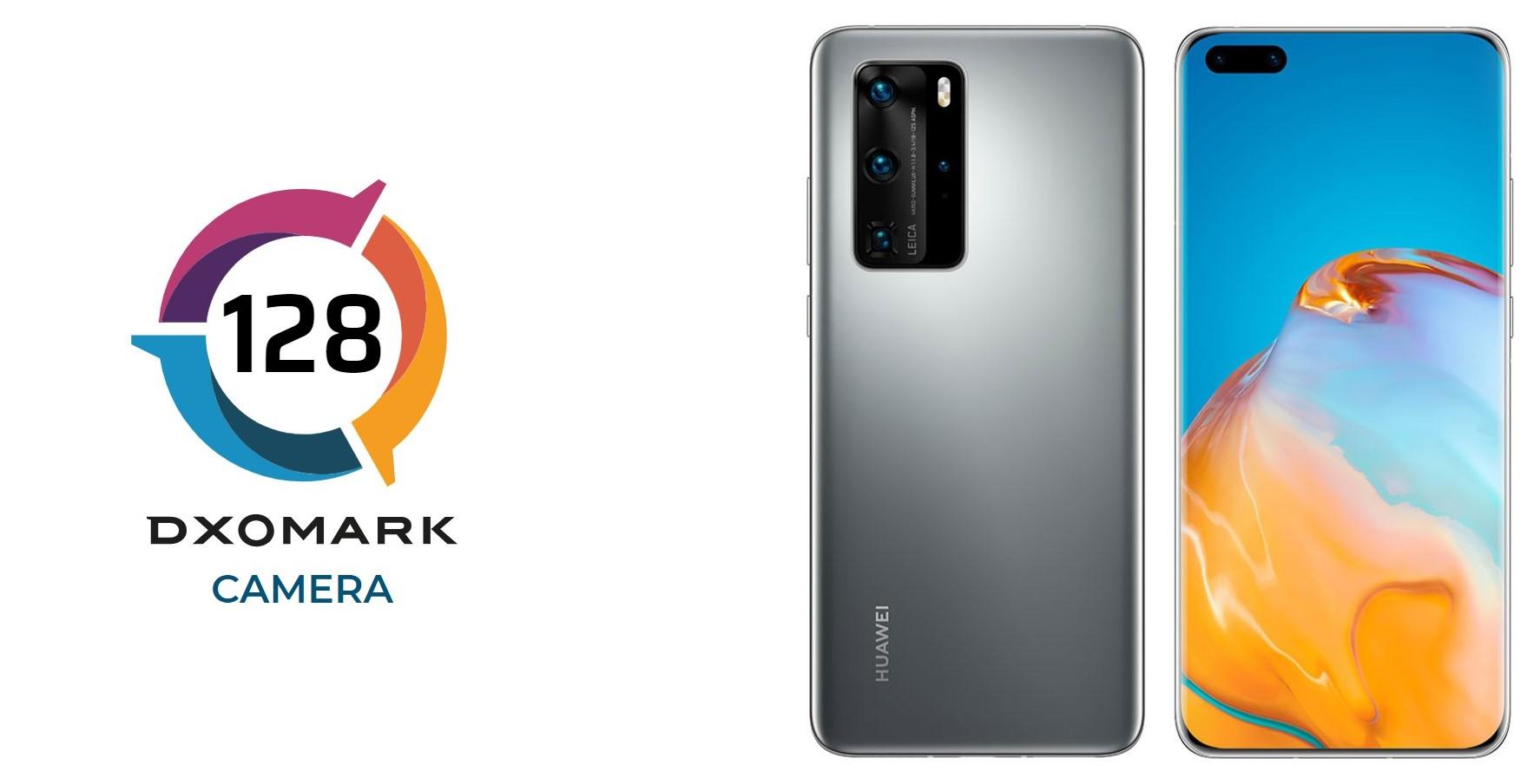 Huawei P40 Pro królem mobilnej fotografii - DxOMark nie ma wątpliwości 26