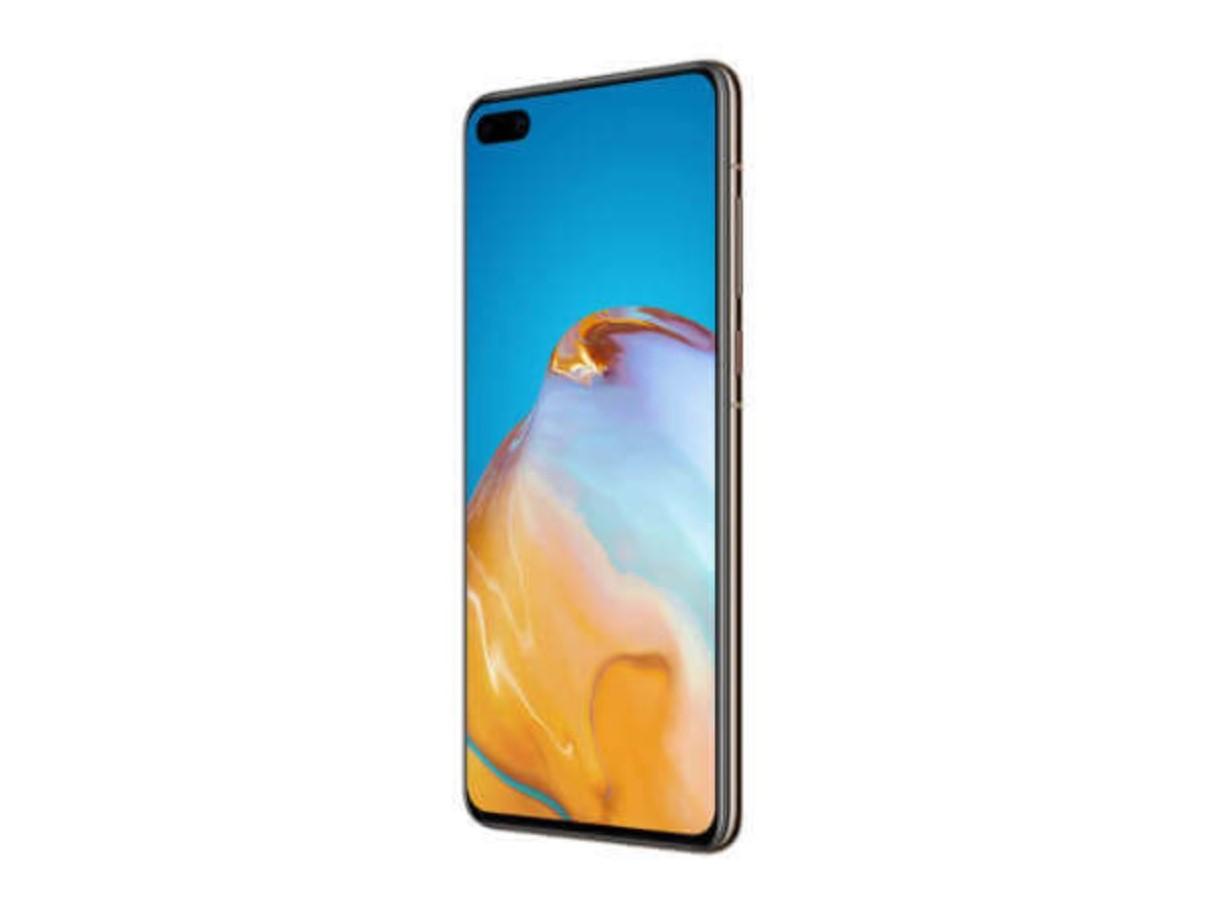 Kompletne info o najnowszym flagowcu Huawei. P40 (Pro) bez tajemnic! 27