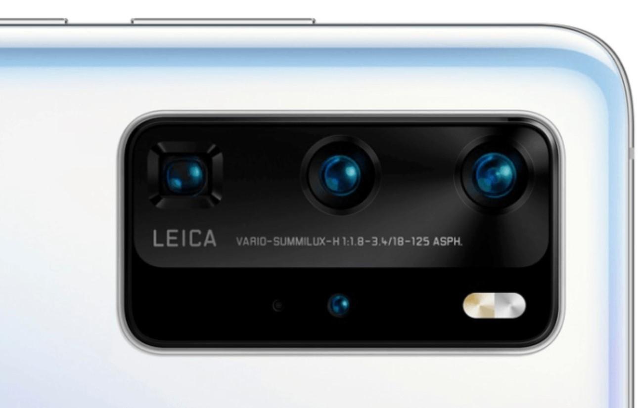 Kompletne info o najnowszym flagowcu Huawei. P40 (Pro) bez tajemnic! 21
