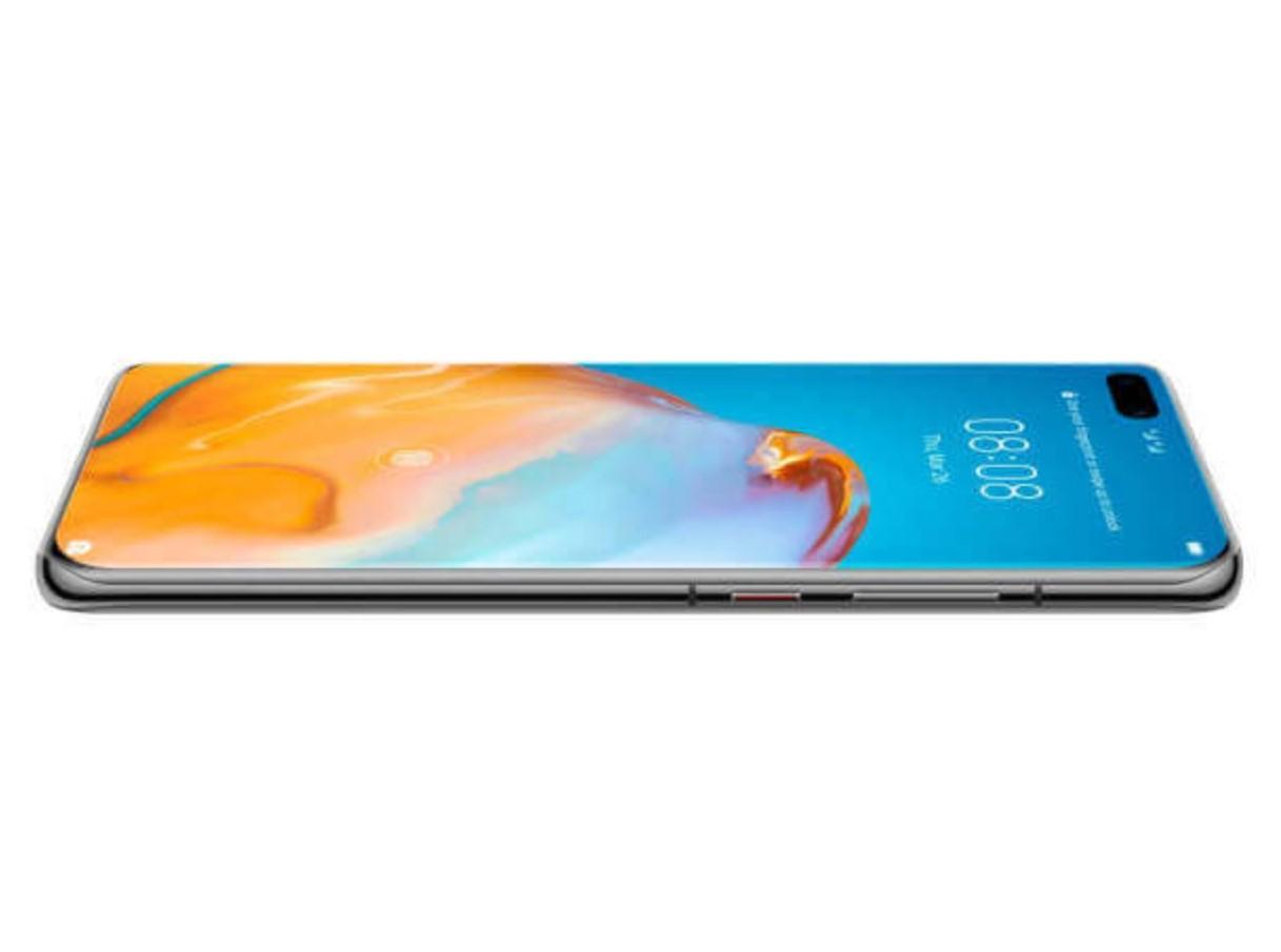 Kompletne info o najnowszym flagowcu Huawei. P40 (Pro) bez tajemnic! 24