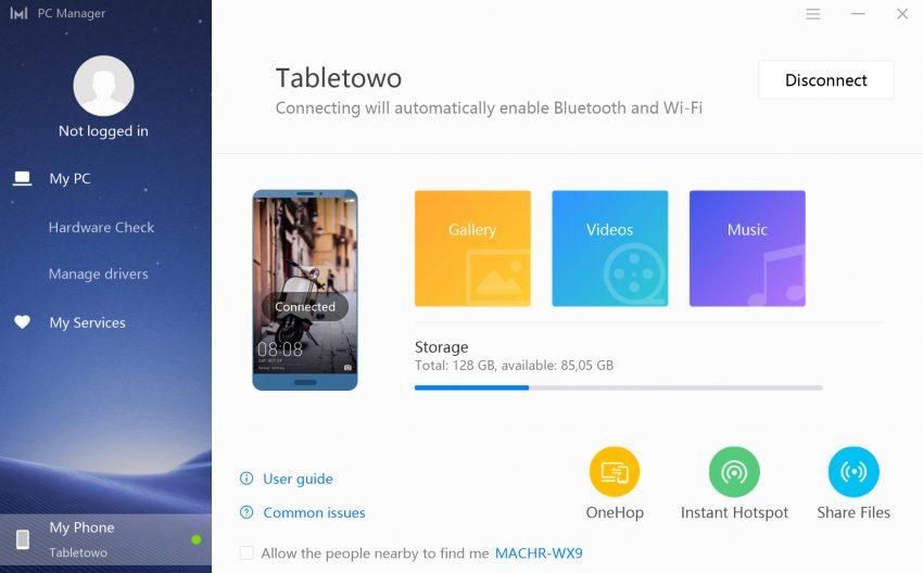 Czym Huawei Matebook X Pro 2019 wyróżnia się na tle konkurencji?