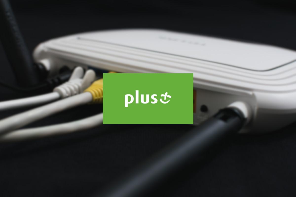 #zostanwdomu w Plusie: szybszy internet stacjonarny i trzy miesiące darmowego Tidala w Plush 16