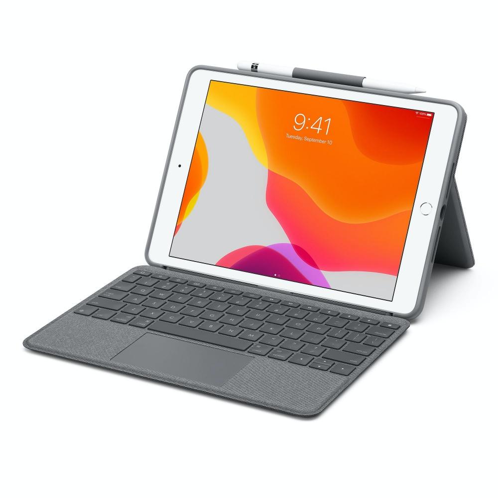 Tańszy iPad i etui z gładzikiem? Logitech przygotował rozwiązanie 19