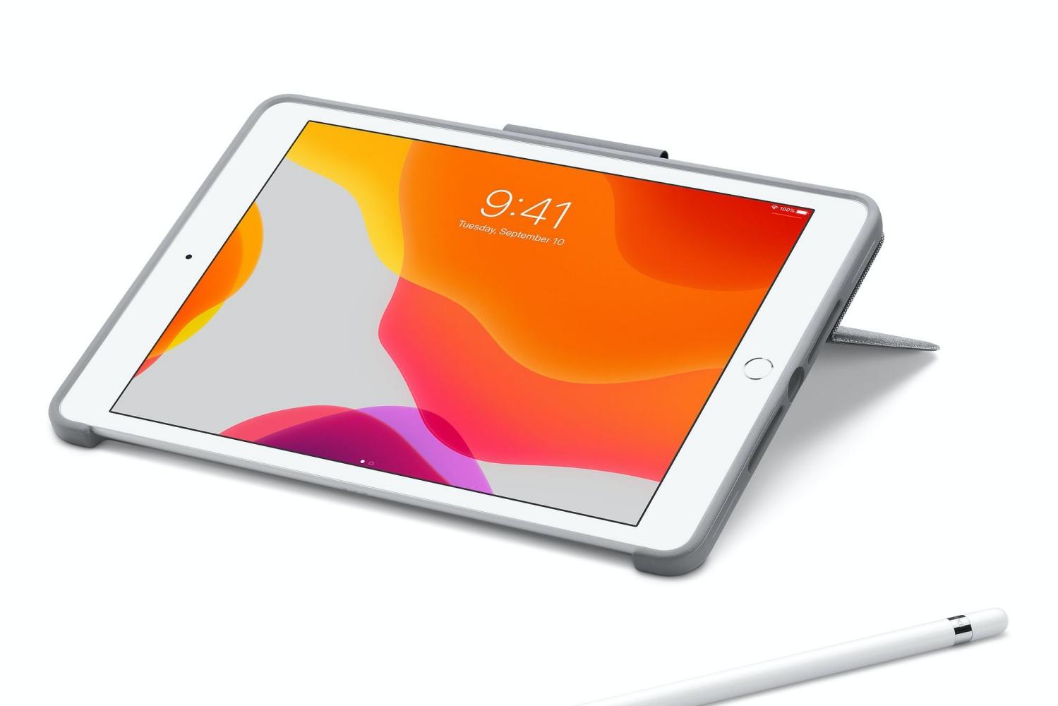 Tańszy iPad i etui z gładzikiem? Logitech przygotował rozwiązanie 18