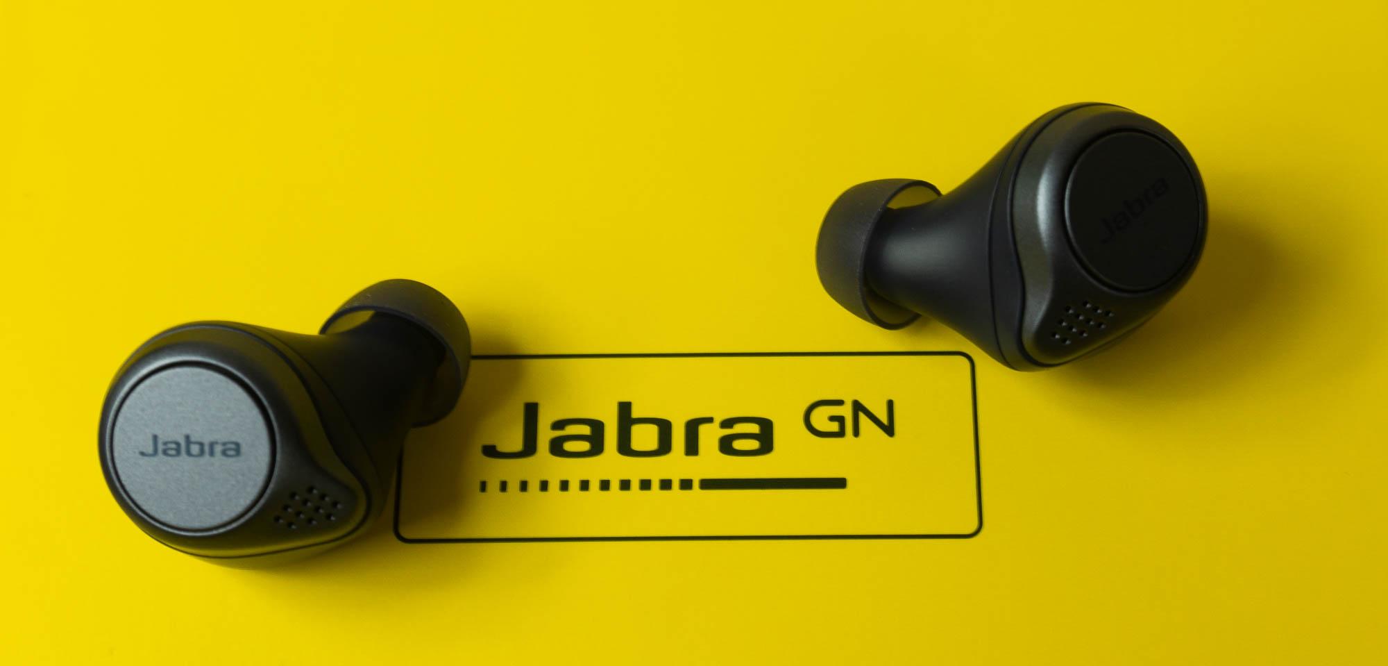 Jabra Elite Active 75t - udoskonalona doskonałość (recenzja)