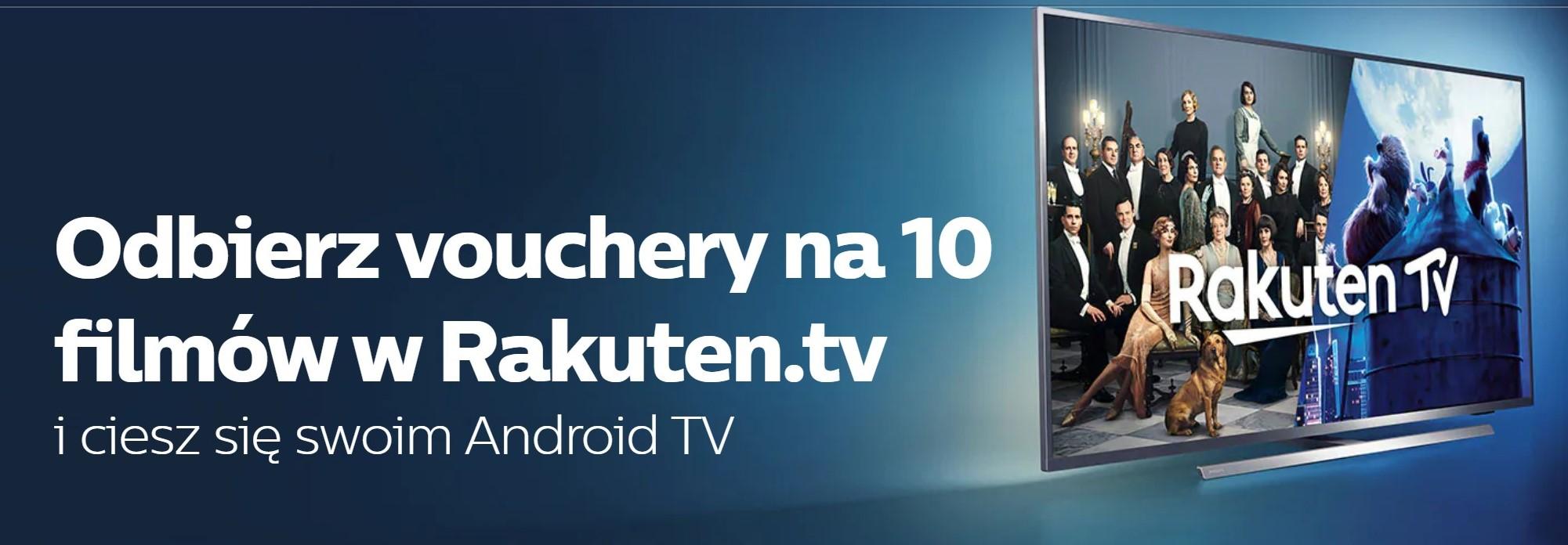 Zobacz, co możesz zyskać, kupując teraz TV