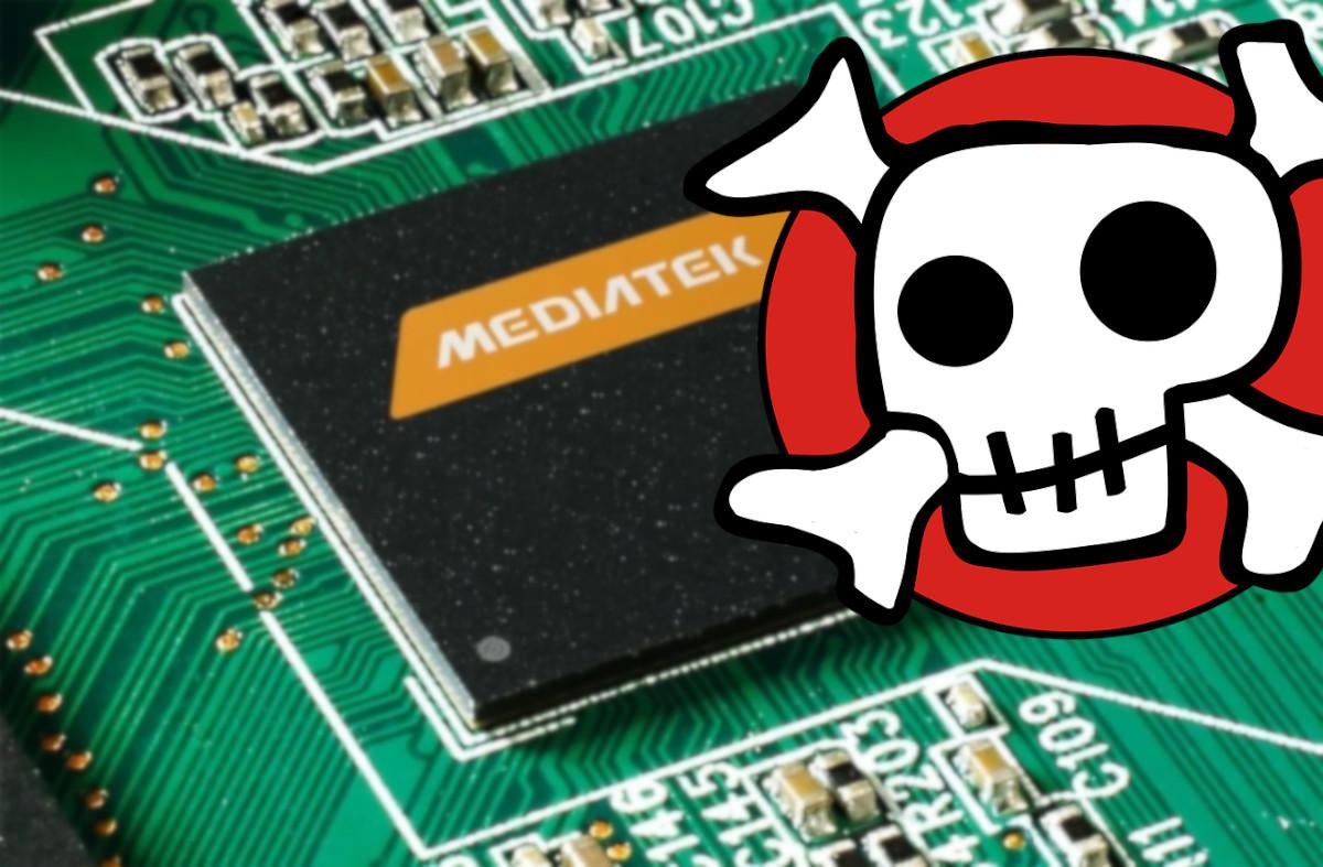 Twój starszy smartfon lub tablet na MediaTeku może mieć poważny problem z zabezpieczeniami 22