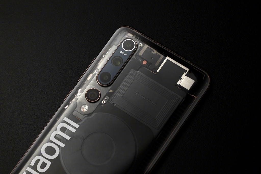 Xiaomi Mi 10 Explorer Edition na pierwszych zdjęciach, klienci już pytają o zwroty 20