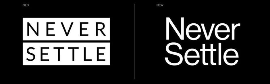 """OnePlus ma """"nowe"""" logo. Zmiany są symboliczne 21"""