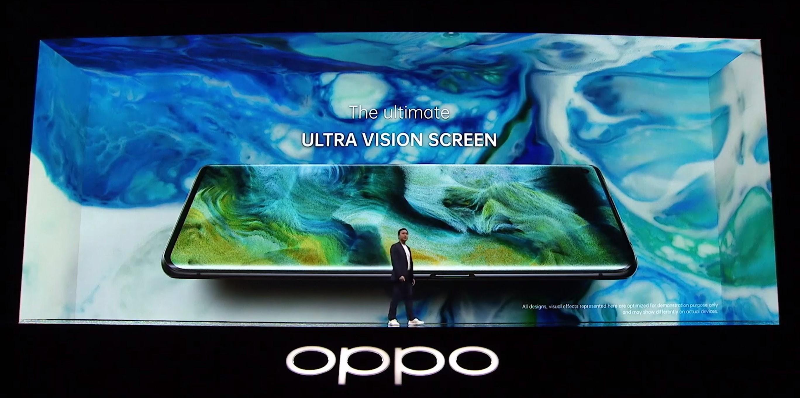 Oppo Find X2 Pro to jak kino w kieszeni. Z najlepszym aparatem na świecie wg DxOMark