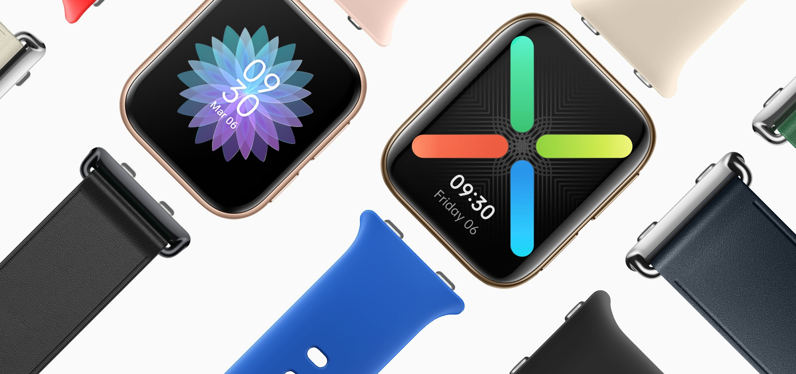 Powraca temat smartwatcha OnePlusa. Przyszedł czas na zegarek?
