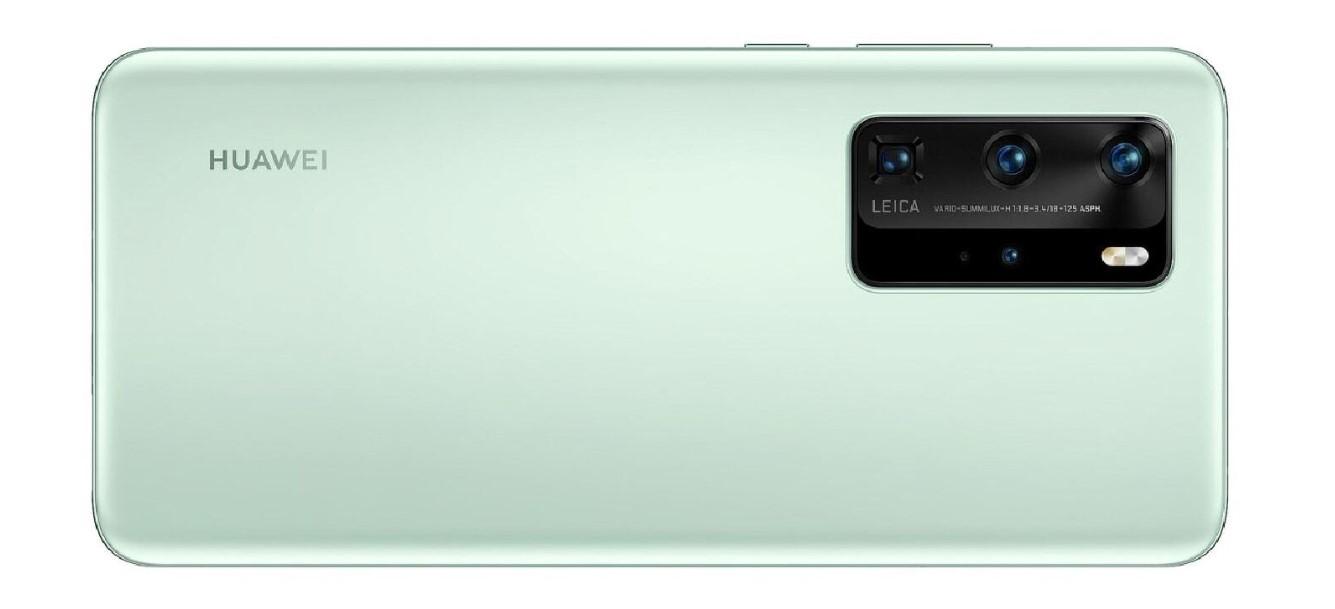 Huawei P40 i P40 Pro 5G: wiemy już prawie wszystko 15