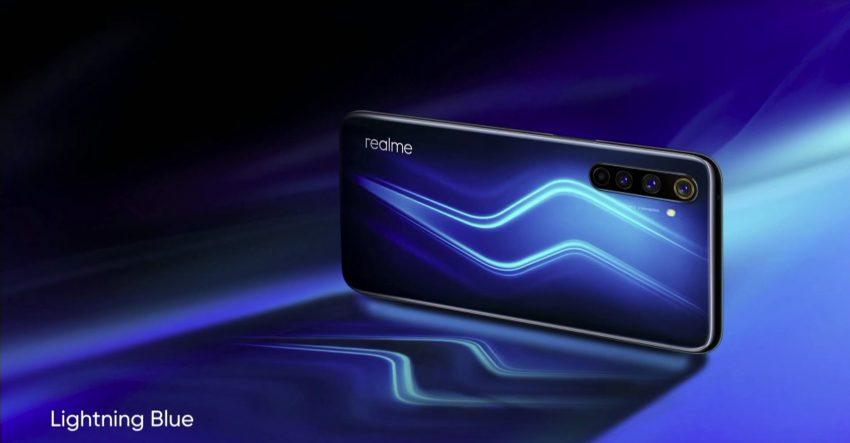 """Realme 6 i Realme 6 Pro to nowe """"lokomotywy"""" tego producenta. Pociągną sprzedaż 23"""