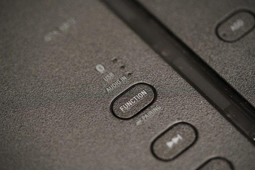 Recenzja Sony GTK-XB72 - dobrego wodzireja każdej imprezy 23