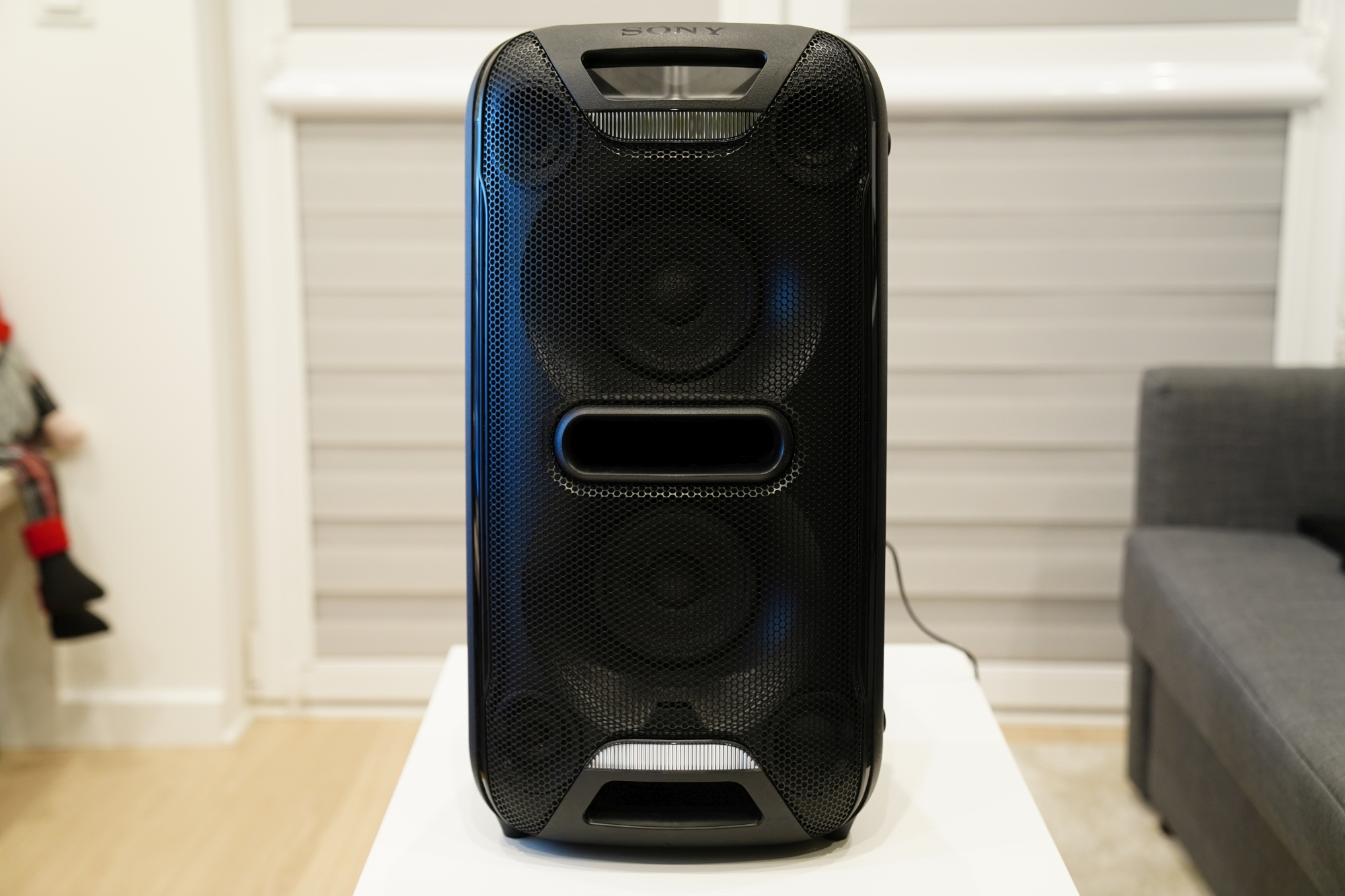 Recenzja Sony GTK-XB72 - dobrego wodzireja każdej imprezy 32