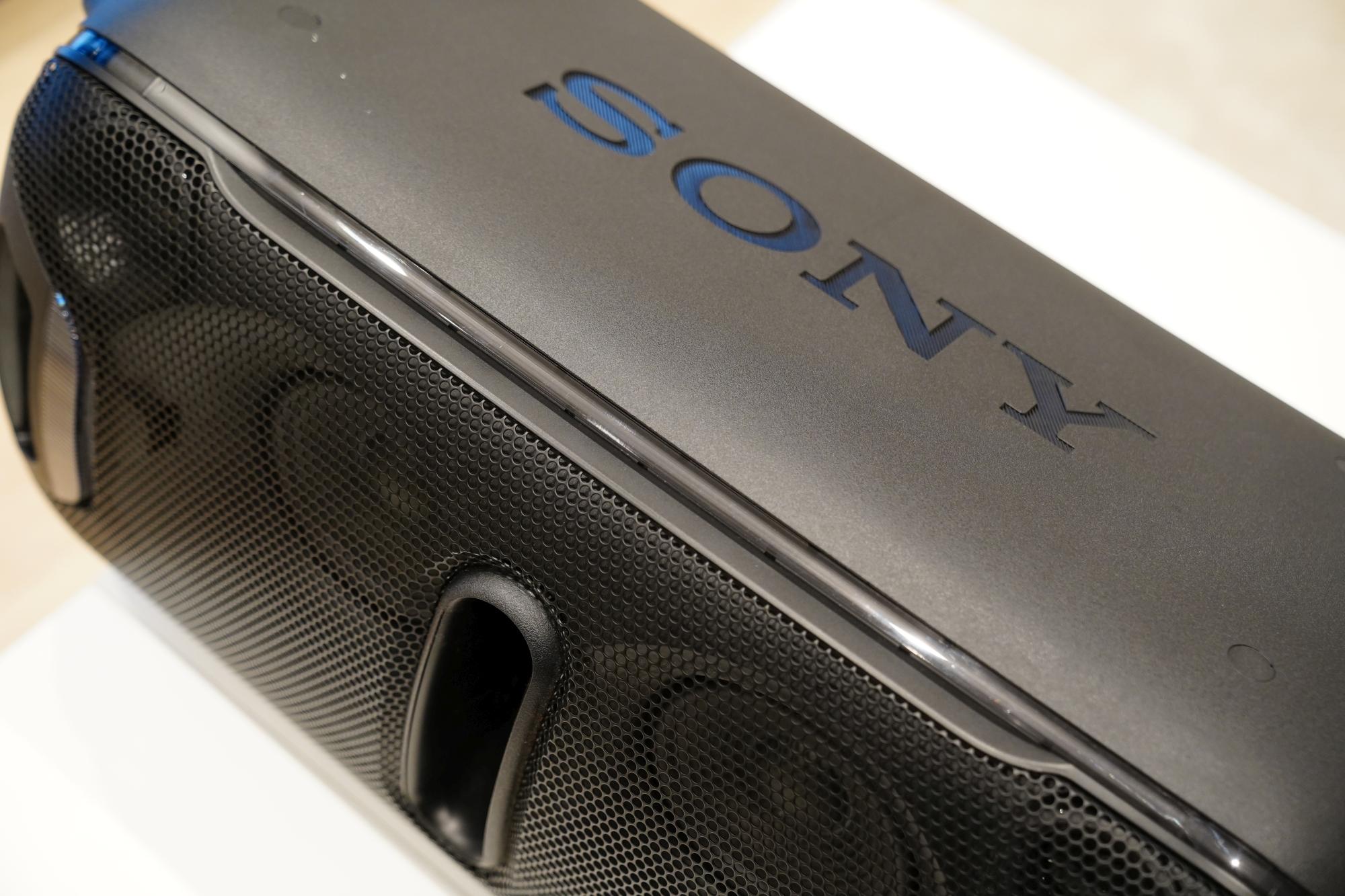 Recenzja Sony GTK-XB72 - dobrego wodzireja każdej imprezy 18