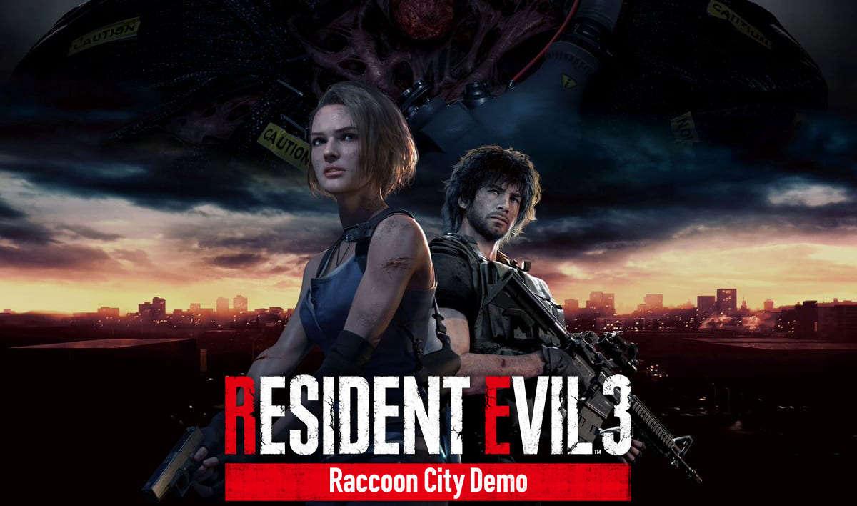 Demo Resident Evil 3 już dostępne do pobrania na wszystkich platformach 24